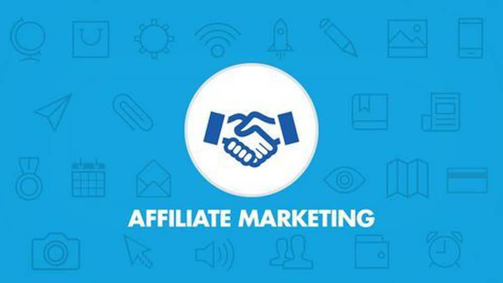 Affiliate marketing tiếp thị liên kết là gì?