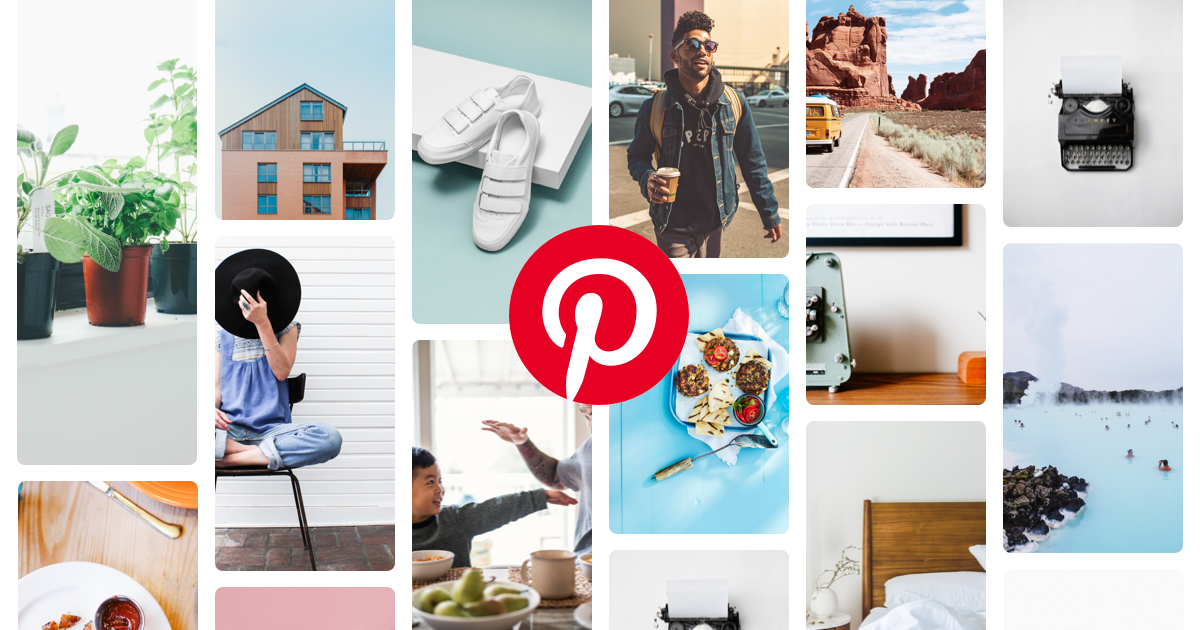 Tiện ích khi người dùng sử dụng Pinterest là gì?