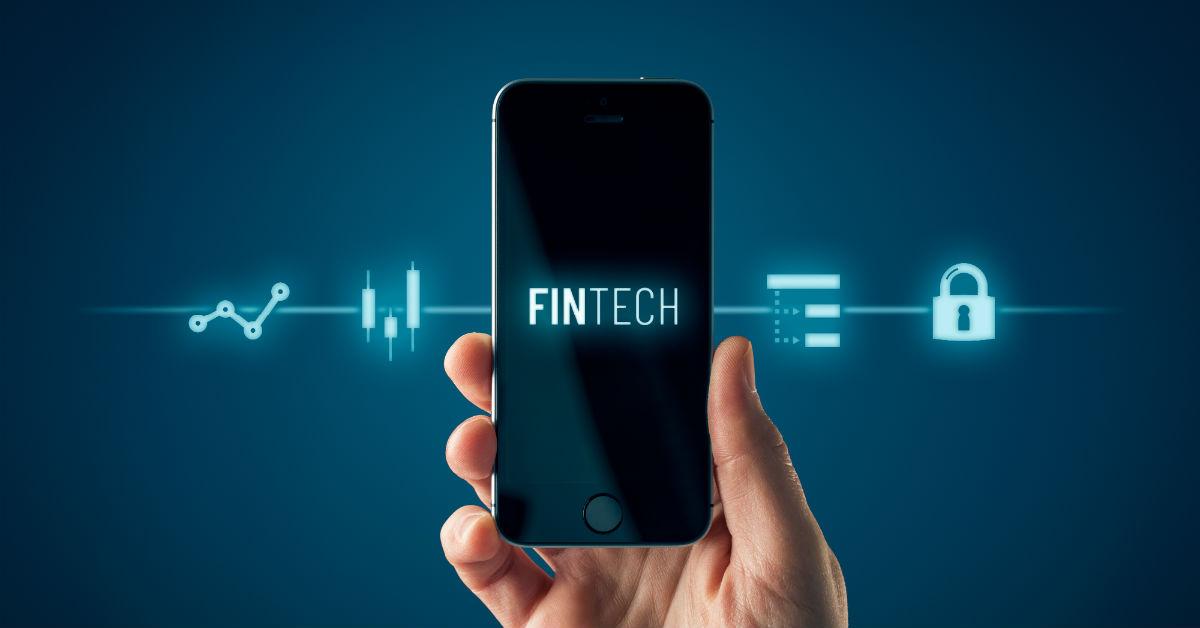 Vai trò của Fintech trong cách mạng 4.0