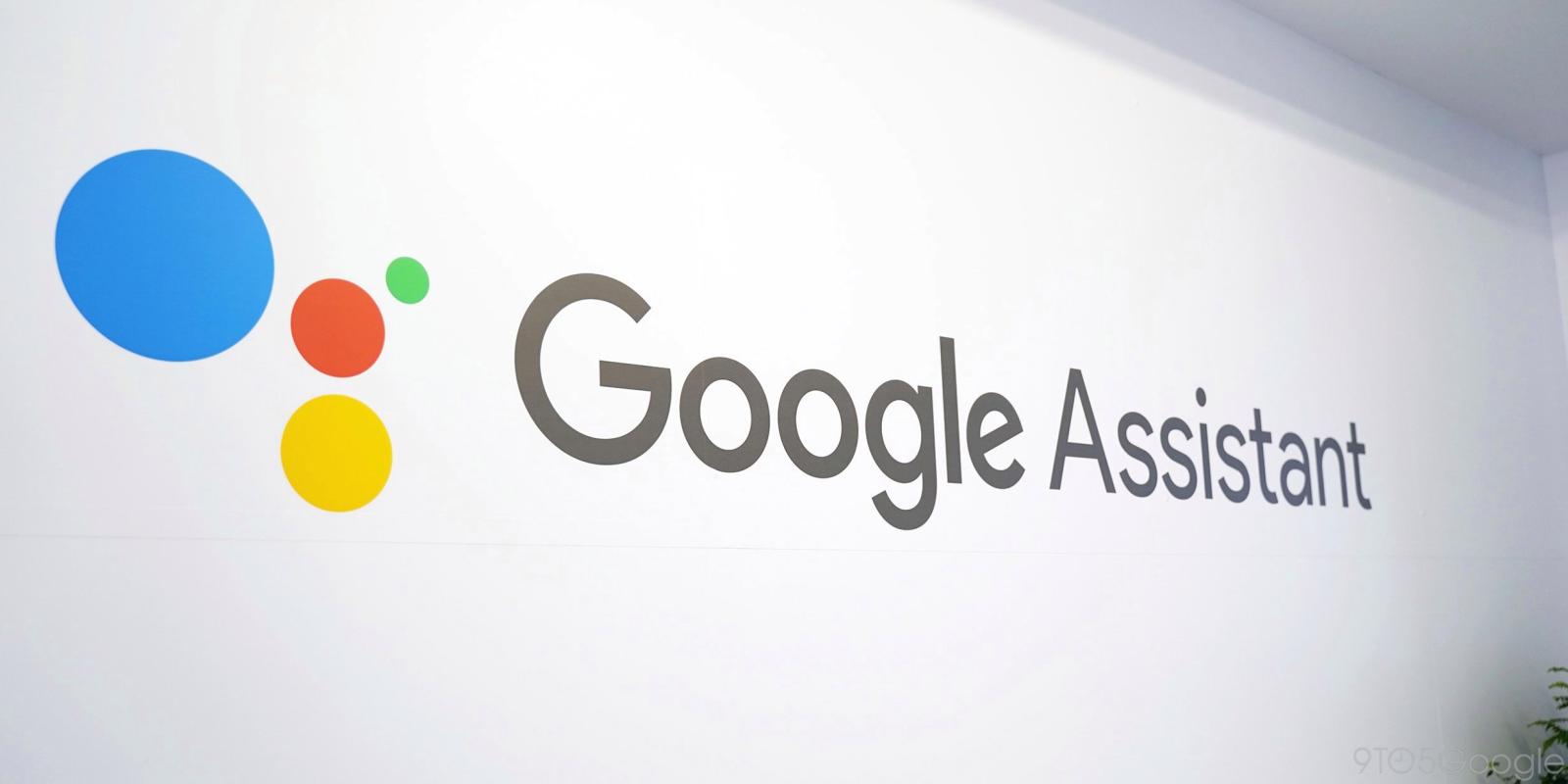 Google Assistant là gì?