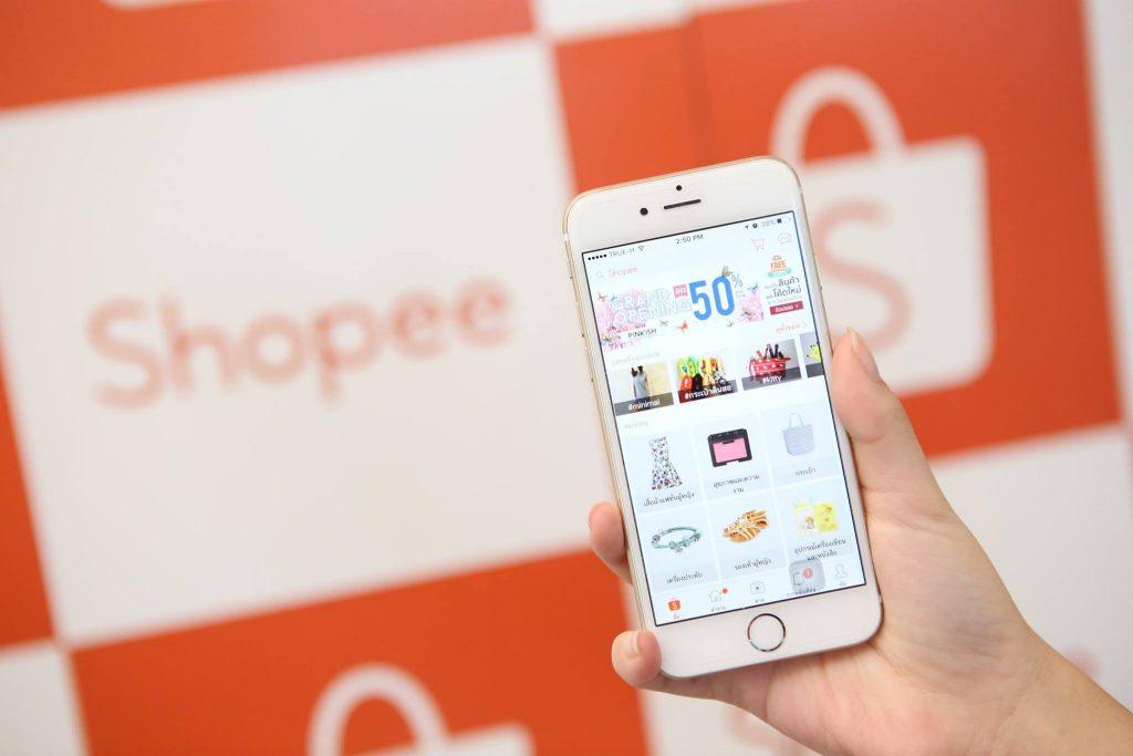 cách trở thành shop uy tín trên Shopee