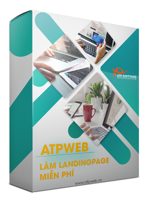 atp thiết kế website