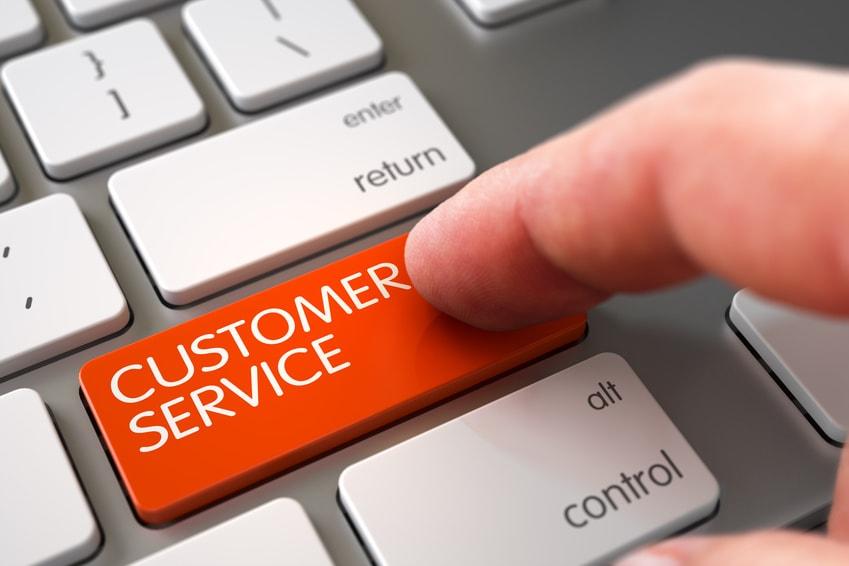 Vai trò của chăm sóc khách hàng là gì?