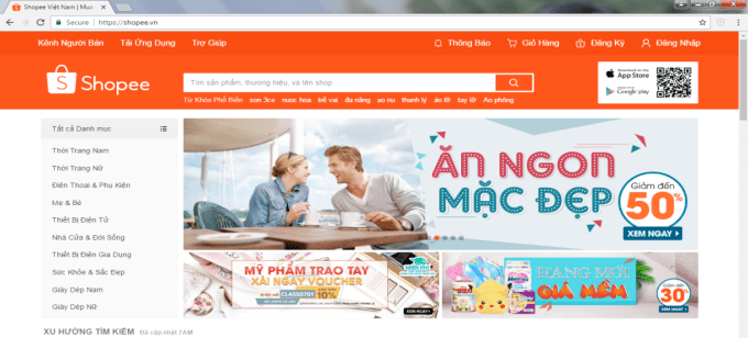 phần mềm seo website