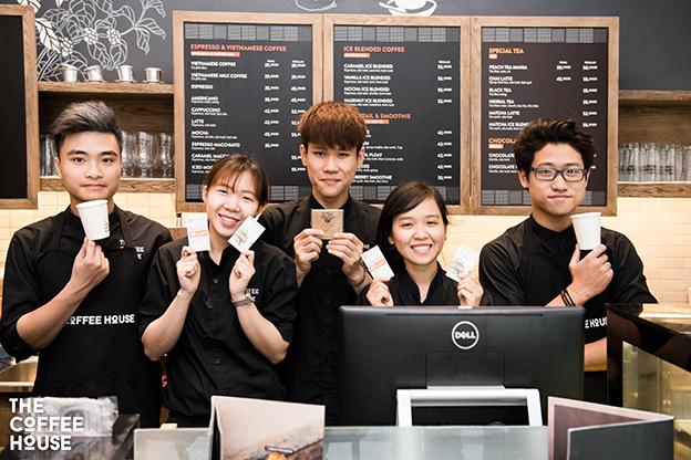 bí quyết kinh doanh quán cafe hiệu quả 3