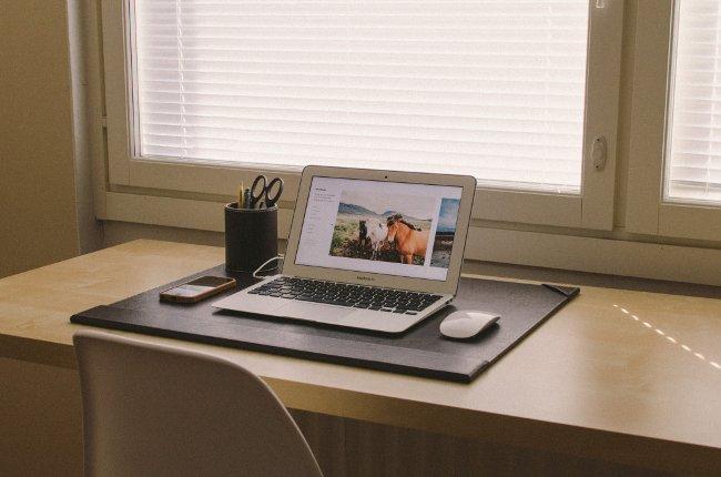 Bắt đầu viết blog