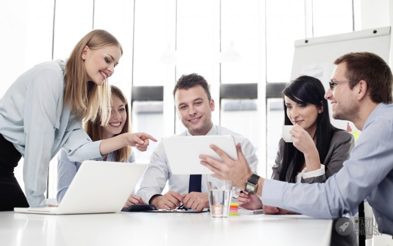 Trung tâm anh ngữ khởi nghiệp StartUP English - Bộ 100 từ vựng tiếng Anh  giao tiếp công sở thông dụng (P2)