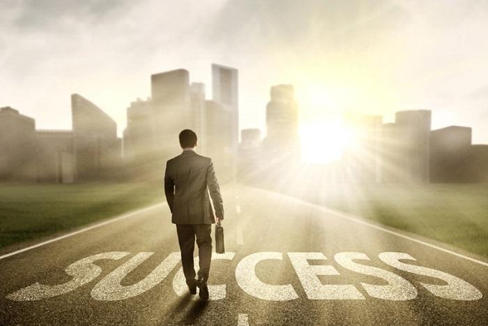Thái độ sống tích cực là bí quyết thành công