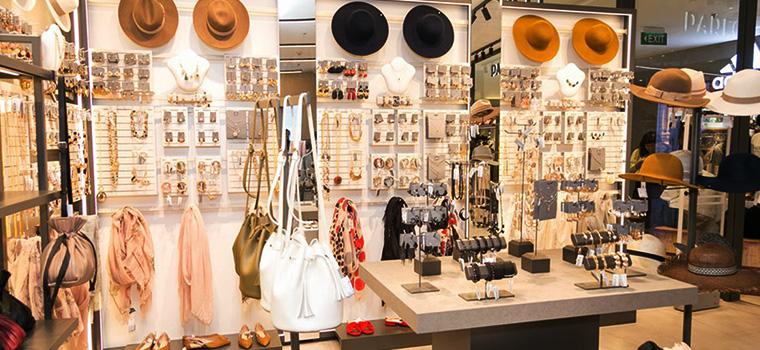 4 NGUỒN HÀNG SỈ giúp cửa hàng phụ kiện thời trang ĐẮT KHÁCH