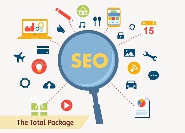 Tận dụng tối đa những thông tin cần thiết để cải tiến website