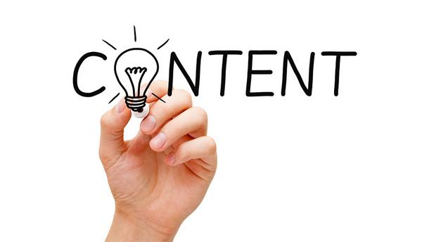 đầu tư content để thu hút được nhiều khách hàng mới