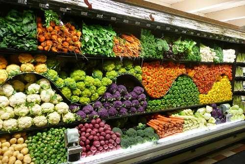 Có nên mở cửa hàng kinh doanh thực phẩm sạch?