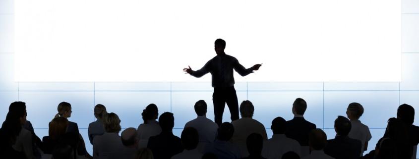 Kỹ năng thuyết trình tự tin ấn tượng - Trung Tâm Tư Vấn Và Đào Tạo