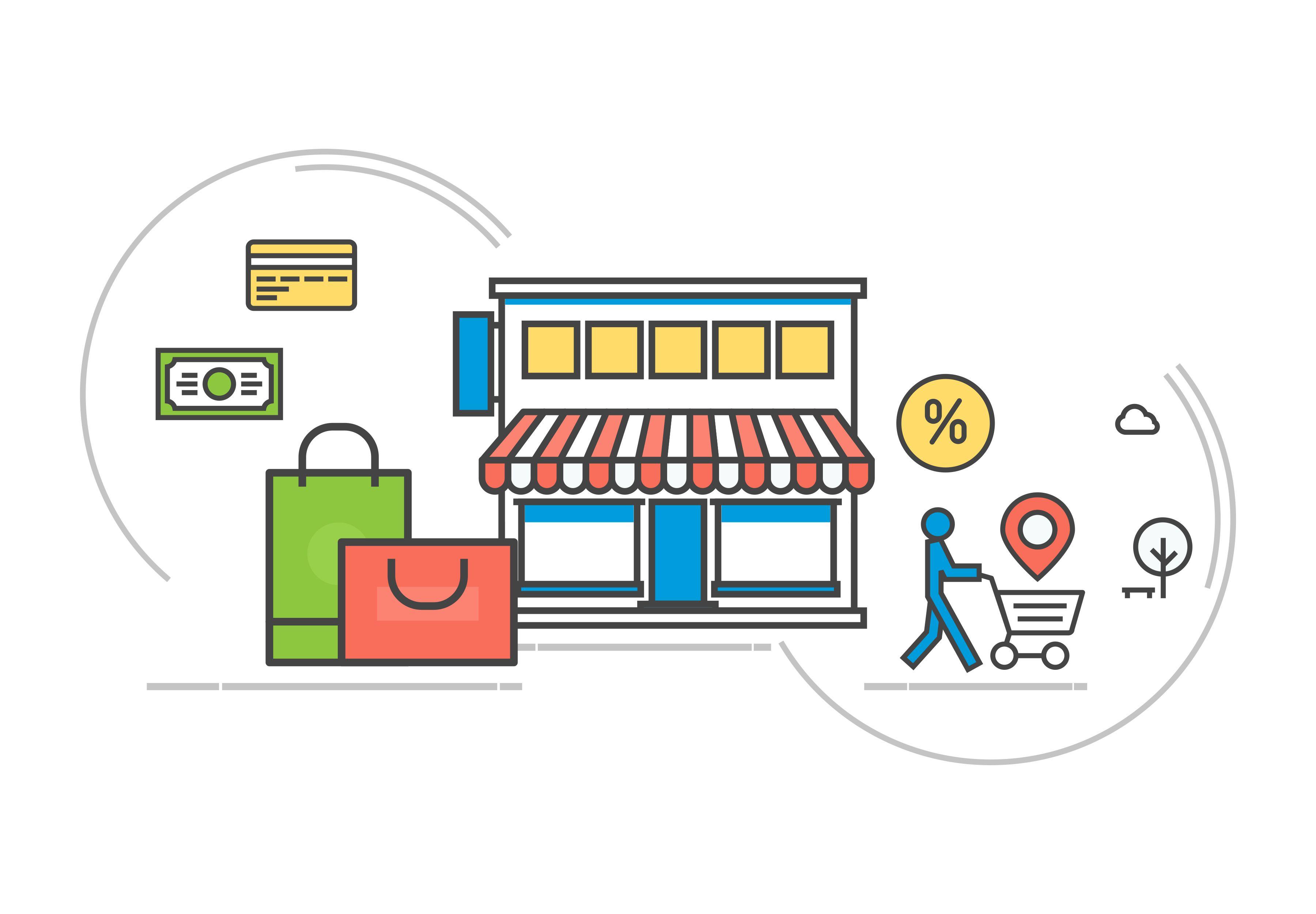 Kinh doanh bán lẻ là gì? Bí quyết thành công trong kinh doanh bán lẻ -  WEBICO BLOG