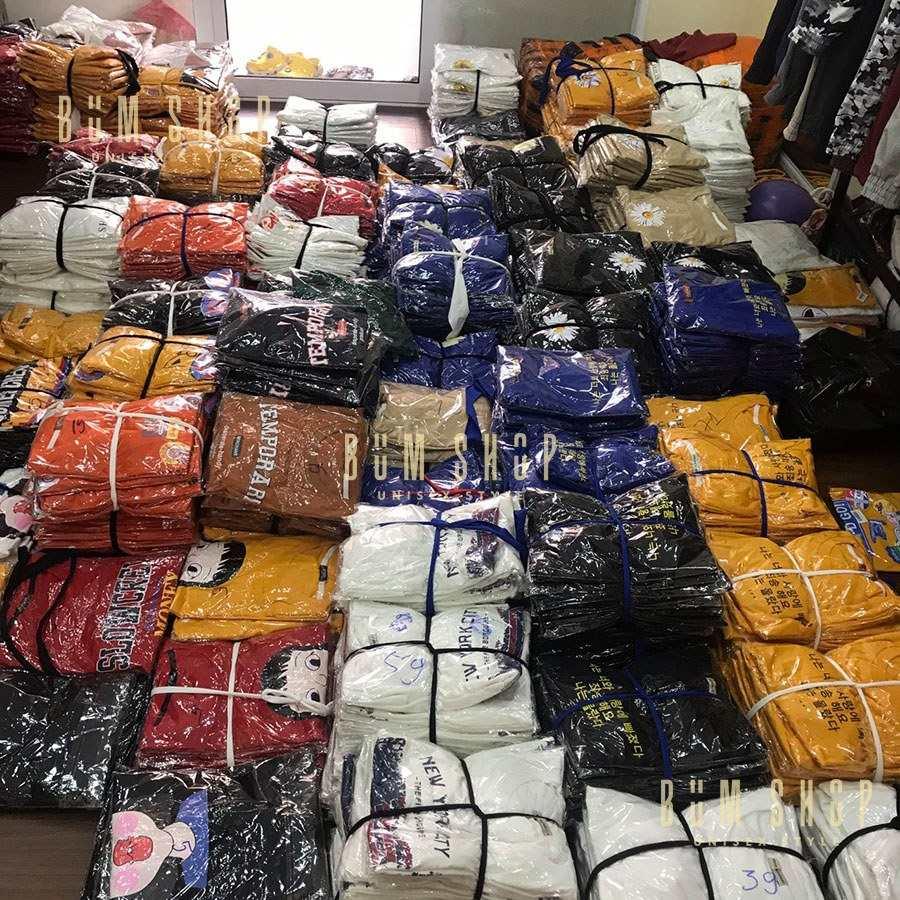Xưởng bỏ sỉ quần áo tại Thủ Dầu Một Bình Dương Đẹp, Giá Rẻ