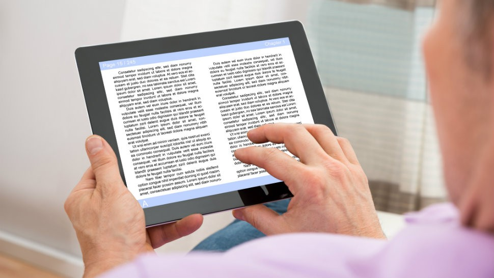 Ebook là gì? Khác gì với sách thường? Làm sao để xem được ebook?