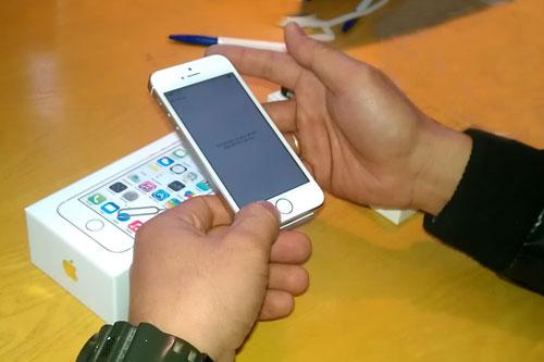 điện thoại xách tay