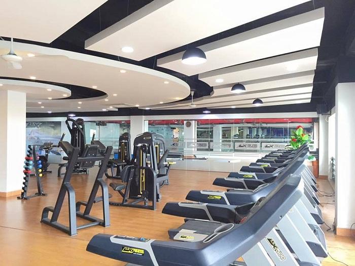Kinh nghiệm mở phòng gym, mở phòng tập thể hình | Titan Sport