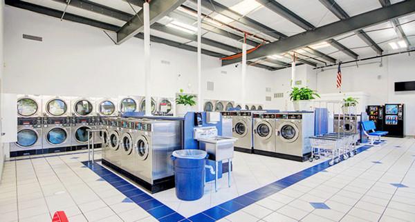 Kinh nghiệm mở cửa hàng giặt là cho người mới bắt đầu