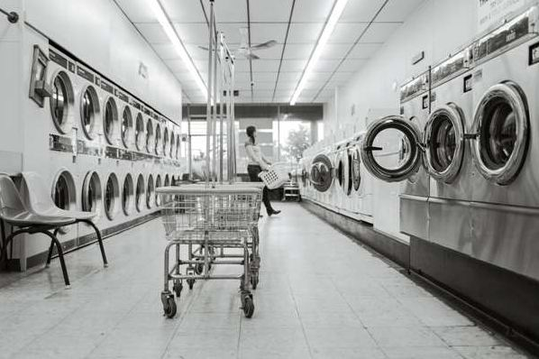 mua máy giặt tuổi thọ cao