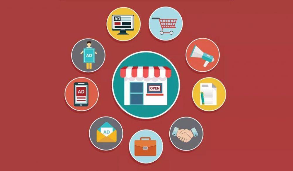 Điểm danh những mô hình kinh doanh mới và ấn tượng hiện nay | Bảng Xếp Hạng  Top Các Chủ Đề Tốt Nhất Để Bạn So Sánh & Đánh Giá