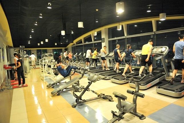 Kinh nghiệm mở phòng tập thể hình cho nam hiệu quả | Titan Sport