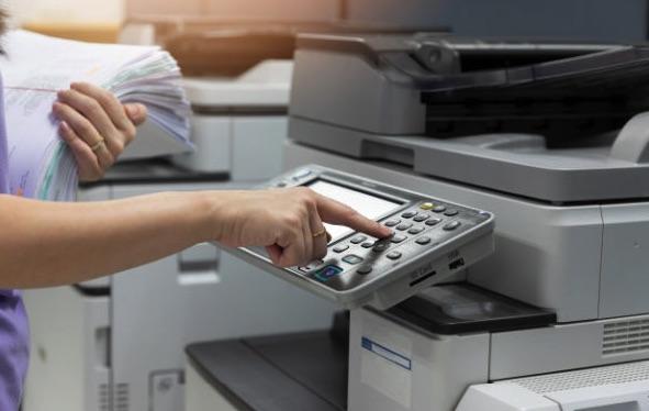 Nhu cầu sử dụng máy photocopy tại bệnh viện, cơ sở y tế