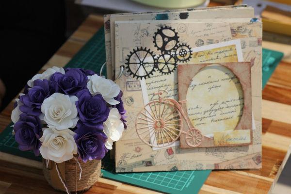 8 shop bán nguyên liệu làm đồ handmade ở Sài Gòn - Vnwriter.net
