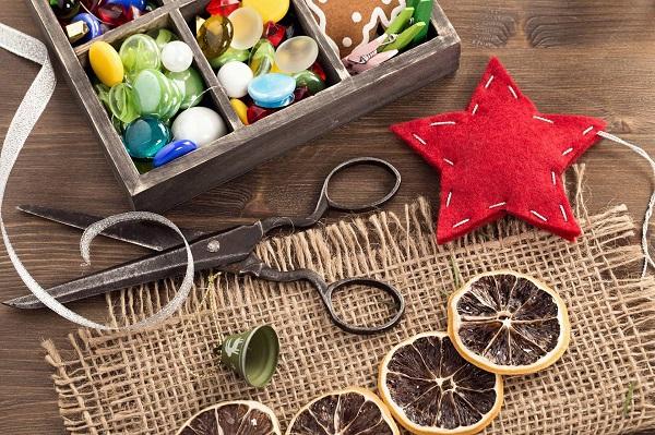Top 10 Cửa hàng bán nguyên liệu làm đồ Handmade rẻ nhất TPHCM