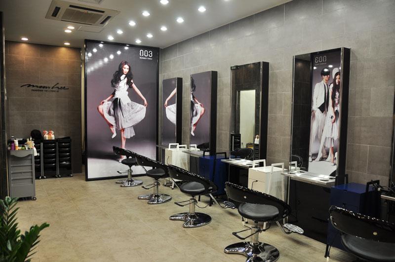 Kết quả hình ảnh cho salon tóc