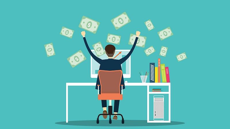Việc làm online tại nhà không cần phỏng vấn lương cao và ổn định