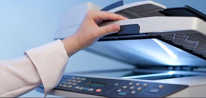 kinh nghiệm mở tiệm photocopy