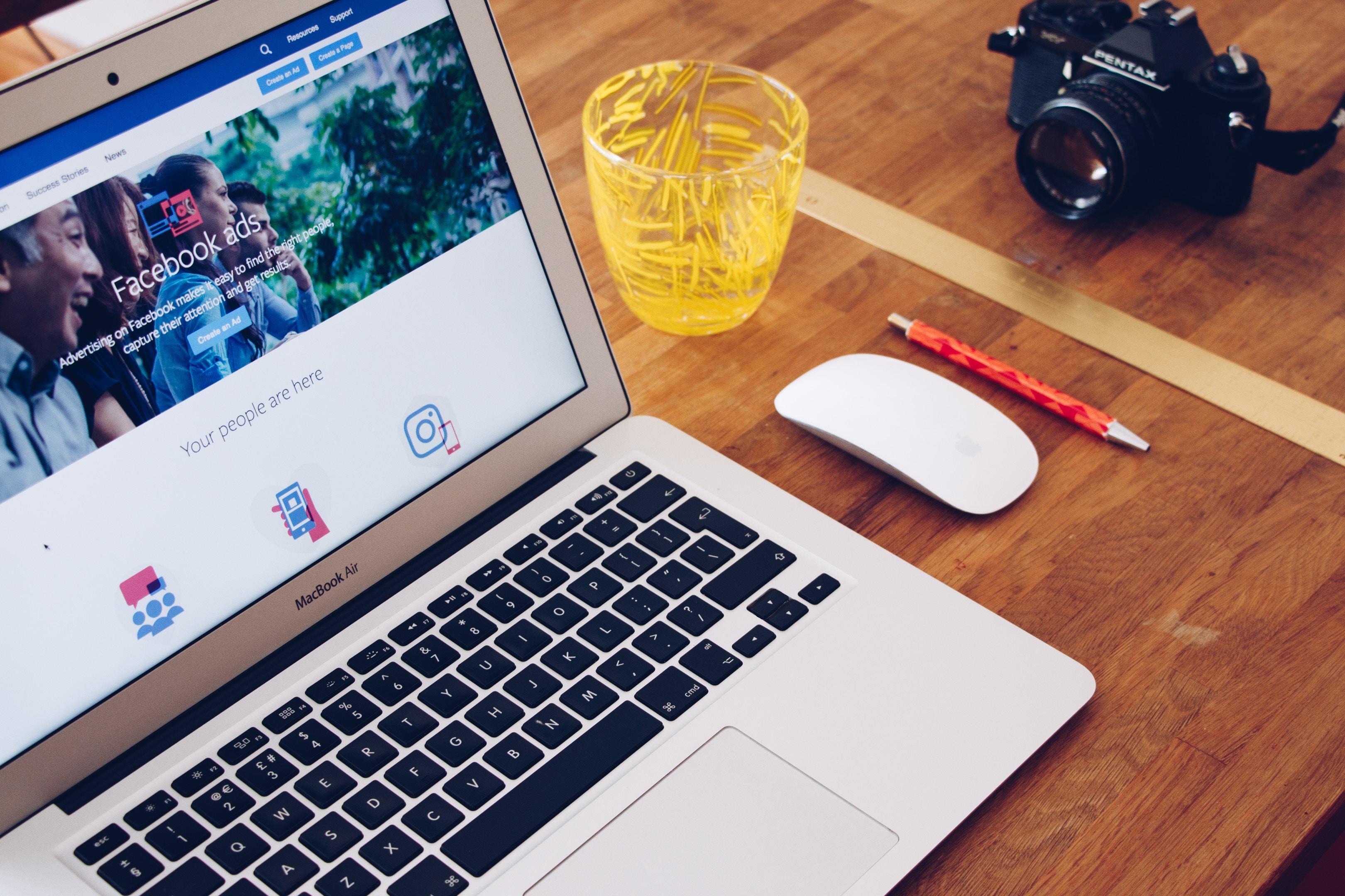 Những lỗi thường gặp khi chạy quảng cáo Facebook – 2TZMEDIA