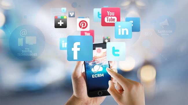Điều kì diệu từ chăm sóc khách hàng và marketing đa kênh của ECRM - eCRM Phần mềm quản lý bán hàng, chăm sóc khách hàng Online giá rẻ