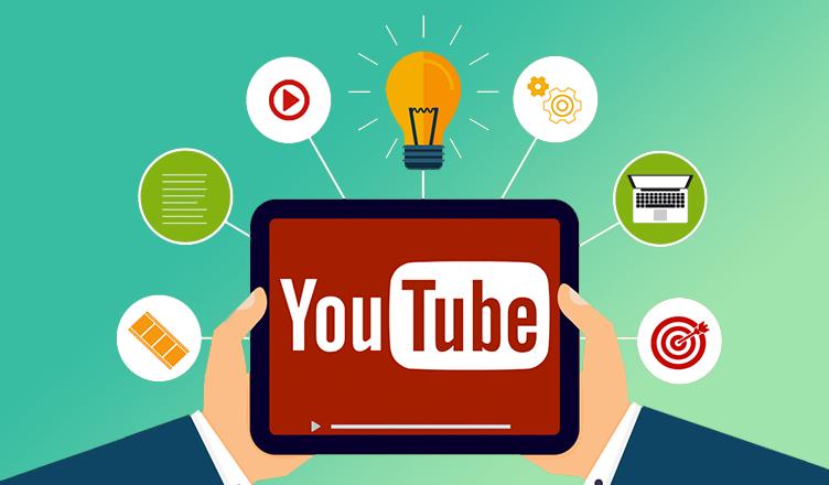 Youtube Marketing là gì? Cách kinh doanh bán hàng và kiếm tiền trên YouTube  | OST - Inhouse Marketing Solution