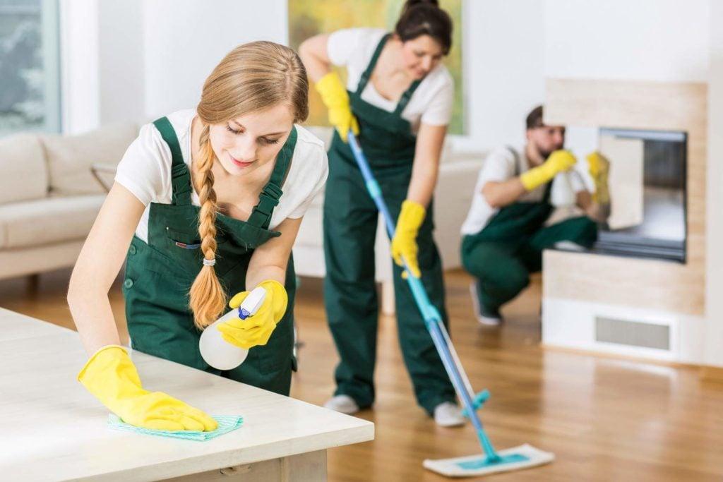 Người giúp việc nhà tốt cần đáp ứng 4 tiêu chuẩn này