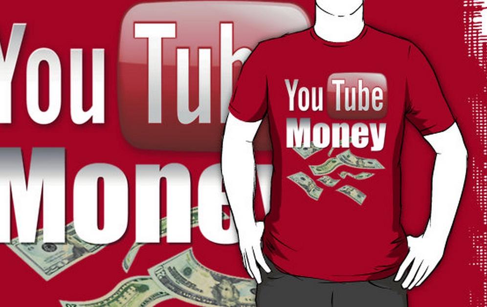Các cách kiếm tiền online tại nhà trên Youtube đơn giản mà hiệu quả