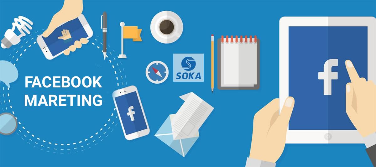 Chọn Marketimg online với facebook để hỗ trợ kinh doanh hiệu quả.