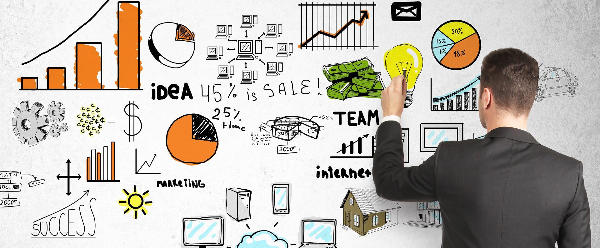12 bước lập kế hoạch Marketing hoàn hảo