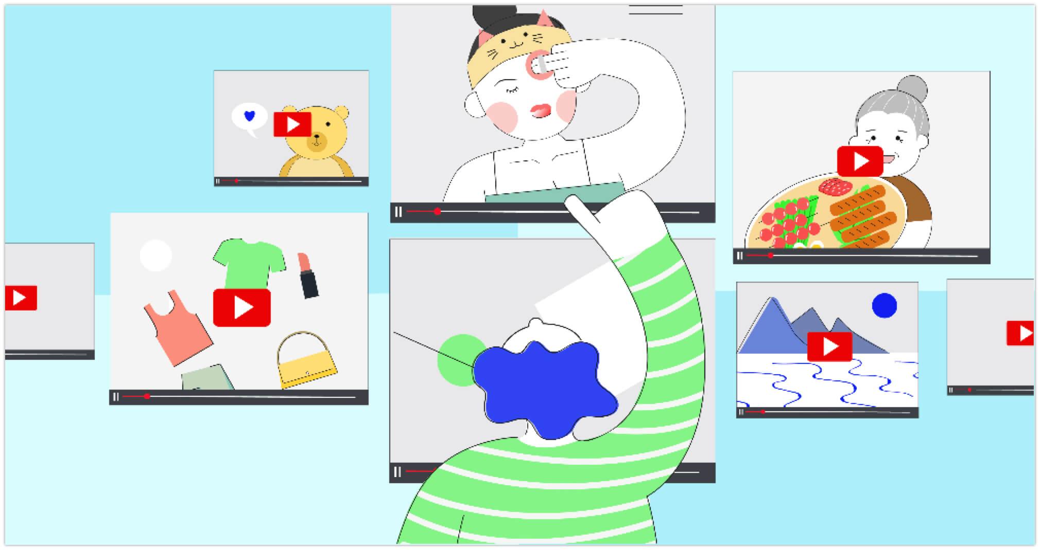 Sử dụng video trong chiến dịch marketing sẽ mang lại hiệu quả cao hơn