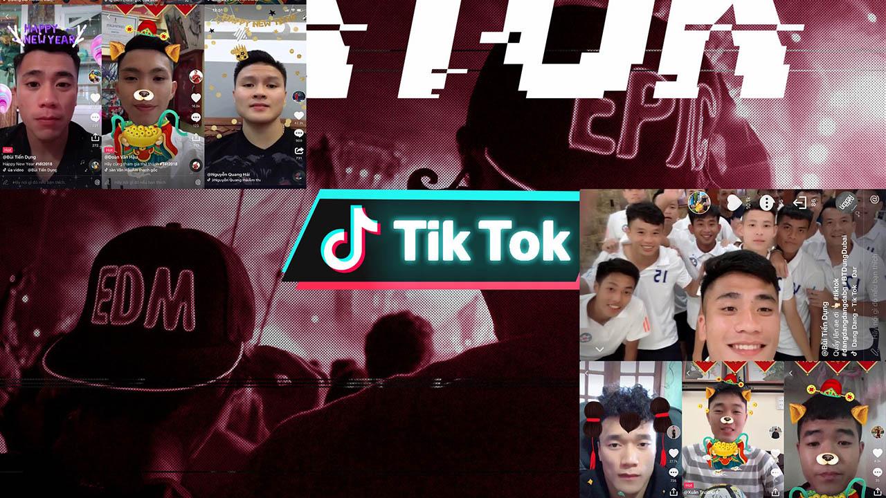 Mỹ mở cuộc điều tra ứng dụng Trung Quốc TikTok