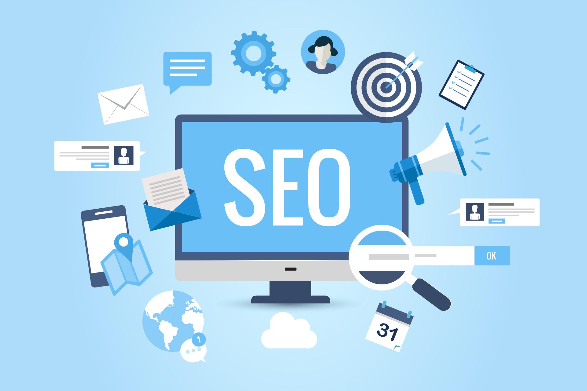 Tầm quan trọng của bài viết chuẩn SEO đối với bài PR Content