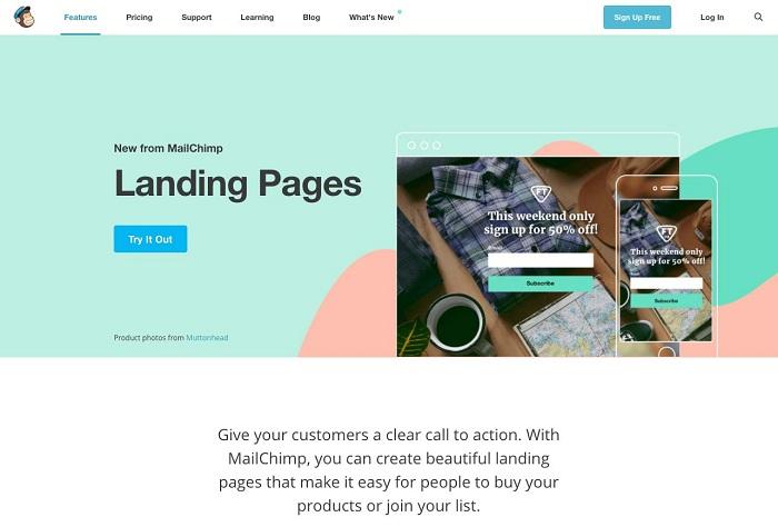 Landing Page: Khái Niệm, Công Dụng Và Cách Xây Dựng Tuyệt Mỹ