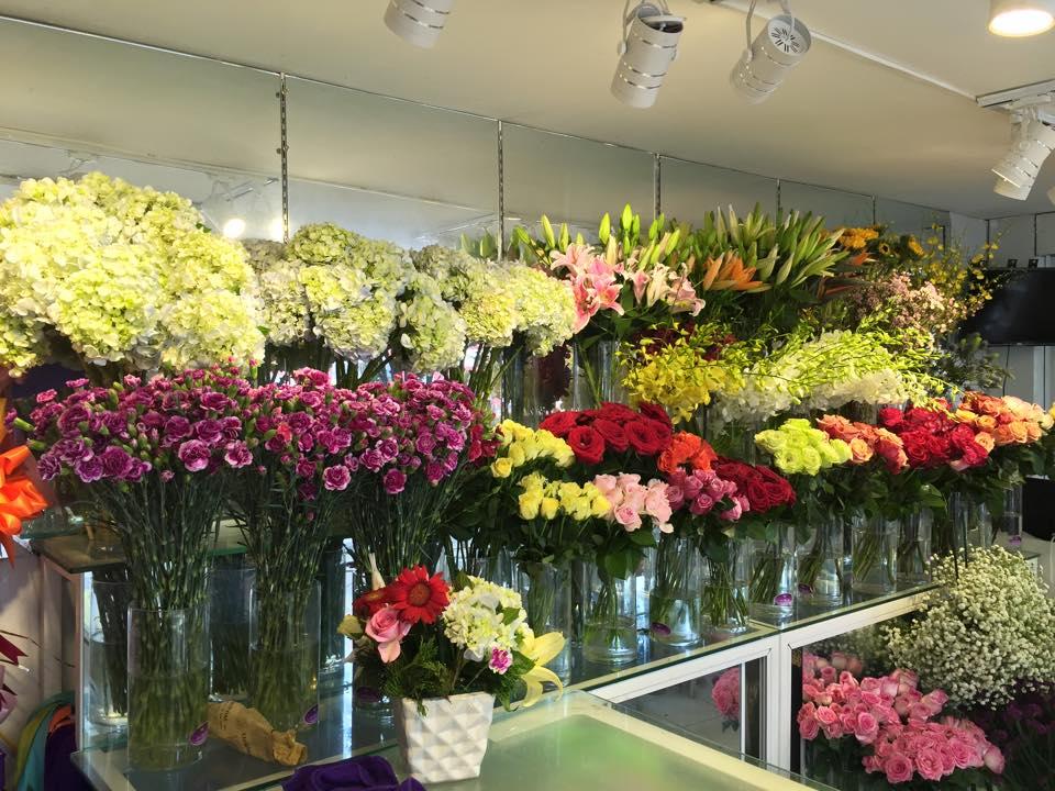 Tại sao nên lựa chọn cửa hàng bán hoa tươi ở Tân Bình ?