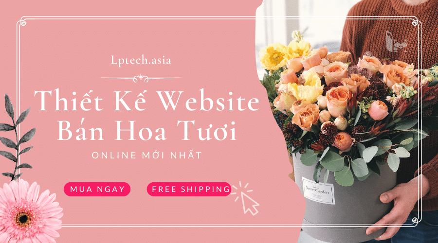 Xây dựng website và Fanpage