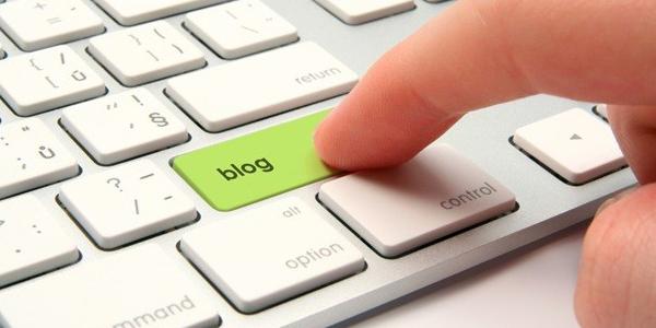 Viết blog là cách thức cần sự nhẫn nại nhưng vô cùng hiệu quả