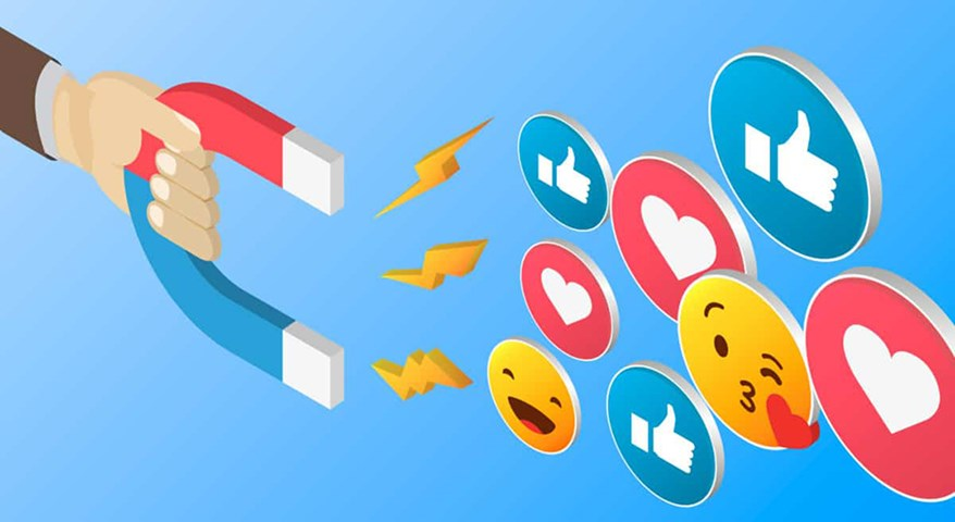 14 thủ thuật gia tăng tương tác trên Mạng xã hội dễ dàng | Tin tức | HEMERA  MEDIA