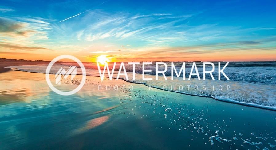 Watermark là gì? Những điều ta nên biết về watermark. - SocPrinting.Net - Công ty in ấn giá rẻ chất lượng cao nhất.