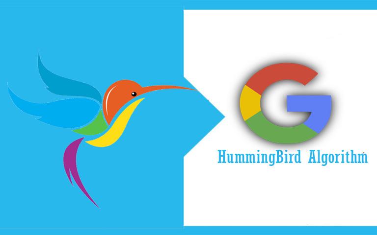 """Thuật toán Hummingbird hướng đến việc """"hiểu ngôn ngữ hội thoại"""" và ý định tìm kiếm của người dùng"""