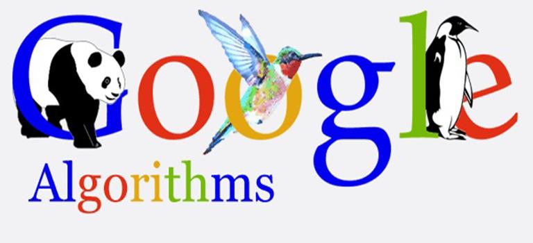 Google Hummingbird ra đời sau thuật toán Panda và Penguin